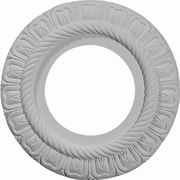 "Claremont-Ceiling-Medallion-Fits-Canopies-up-to-5-1/2""-CM09CL"