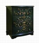 Home Meridian, Accent Chest (DS-603140)