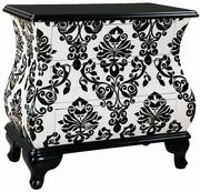 Home Meridian, Accent Chest (DS-641176)
