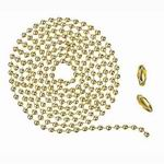 "[41017] Ellington C3-AB 36"" Beaded Chain Accessories"
