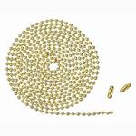 "[41063] Ellington C3-WW 36"" Beaded Chain Accessories"