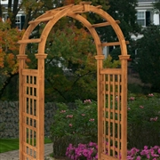 New England  Rosewood Arbor
