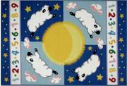 Fun Rugs Olive Kids Sleepy Sheep Rug [OLK-057]