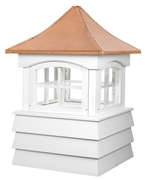 Good Directions Guilford Cupola 22 inches x 32 inches