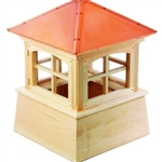 Good Directions Huntington Cupola 22 inches x 30 inches