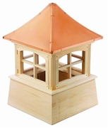 Good Directions Windsor Cupola 22 inches x 32 inches