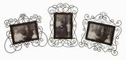 Imax, Wire Picture Frames - Set of 3 (16174-3)