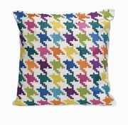 Imax, Abrielle Embroidered Pillow (42147)