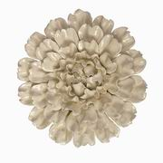 Imax, Isabella Large Ceramic Wall Decor Flower (64194)