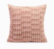Imax, Gemma Faux Fur Pillow (70646)