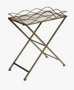 Imax, Josephine Metal Tray Table (74259)