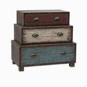 Imax, Goodman 3-Drawer Chest (85306)