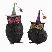 Imax, Wicked Owls - Set of 2 (88797-2)