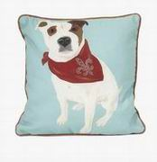 Imax, Buster Dog Pillow (97276)