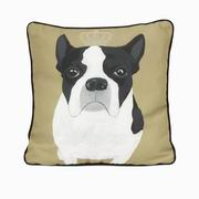 Imax, Molly Dog Pillow (97278)