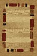 La Rugs Sequoia Collection Rugs [0111-16]