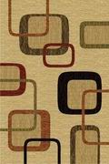 La Rugs Sequoia Collection Rugs [0120-16]