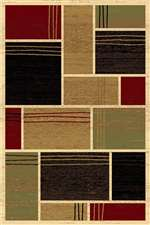 La Rugs Melange Collection Rugs [0127-30]