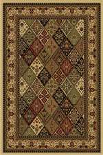 La Rugs Cosmos Collection Rugs [1299/04]