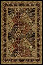 La Rugs Cosmos Collection Rugs [1299/06]