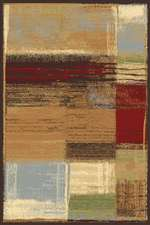 La Rugs Galaxy Collection Rugs [9104/16]
