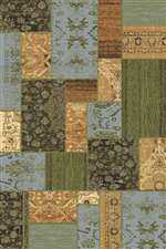 La Rugs Galaxy Collection Rugs [9402/65]