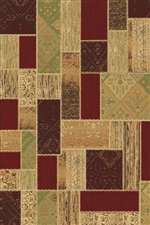 La Rugs Galaxy Collection Rugs [9417/63]