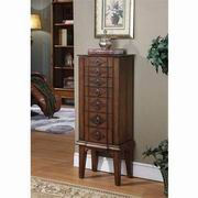 Nathan Direct Camden 6 Drawer jewelry Armoire