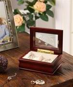 Nathan Direct Barlow Jewelry Box [JB1036BOX-MH]
