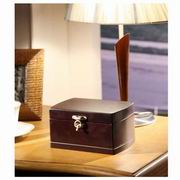 Nathan Direct Treasure Dual Layer Jewelry Box