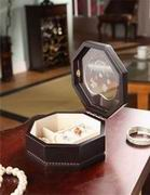Nathan Direct Lock Jewelry Box [JB1049BOX-MH]