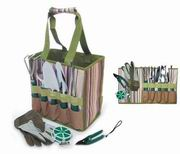 Picnic Beyond Garden tools carry bag Garden Tools Carry Bag [PB5B-107]