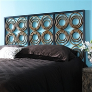 Padma's Plantation SUKI HEADBOARD-TWIN