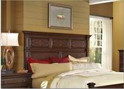 Pulaski, Sedona Valley 5/0 Headboard (509150)