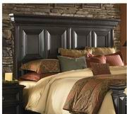 Pulaski, Brookfield 6/6-6/0 Panel Headboard (993180)
