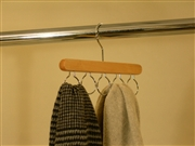 Proman Poducts, Simplicity Scarf Hanger [HG16068]