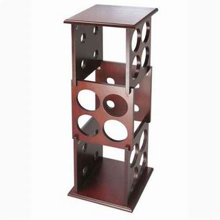 Proman Poducts, Fuji 3 layer Wine Rack [WX16225]
