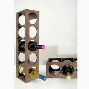 Proman Poducts, Rutherford Wine Racks Vine [WX16564]