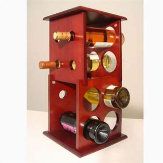 Proman Poducts, Fuji 2 layer wine rack [WX16662]
