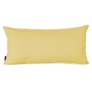 Howard Elliott Starboard Sunflower Kidney Pillow
