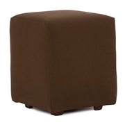 Howard Elliott Starboard Chocolate Universal Cube Cover