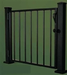 Redi-Rail-Aluminum-Gate-Kits-Redi-Rail Aluminum Gate Kits