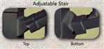 Series-100-Adjustable-Stair-Rail-Bracket-Set-S100:AdjStBrkt