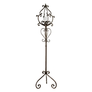 Sterling Coat Rack