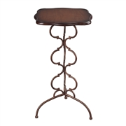 Sterling Manchester-Moorish Pattern Side Table