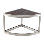 Sterling Sorrento Corner Shelf