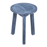 Sterling Coffman -Mahogany-Stool