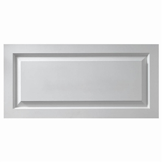 Fypon WINDOW PANEL Raised Panel WDP36X18
