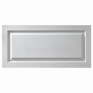 Fypon WINDOW PANEL Raised Panel WDP44X17