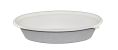 Compostable Oval Bowl-20 Oz - 500/Cs (4 X 125)